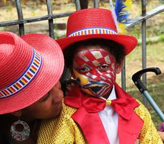 The Tweede Nuwe Jaar held in Cape Town on the 2 January every year is a huge tourist attraction.