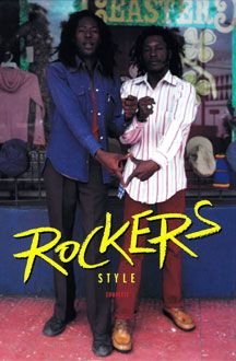 "ROCKERS is a Robin Hood style story of oppressed Jamaican musicians getting even with the ""mafia types"" in the business. Reggae Style, Reggae Music, Dennis Brown, Jamaican Music, Jamaica Resorts, Rocker Style, Music Images, Black Pride, Dance Hall"