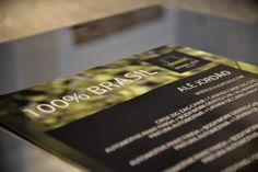 Brazil S/A 2014 - digital e impresso, coordenação e design. time: Dani Gautio (diretora criativa)   Andrew Iucher (designer)   Felipe Batista (estagiário programação)   Priscila Gomes (user testing) E Design, Company Logo, Logos, Creativity, Logo