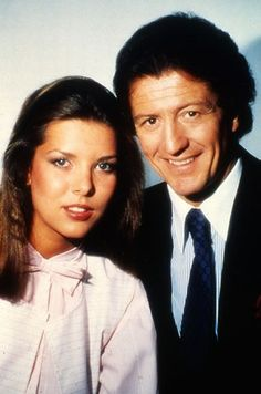Caroline with her 1st husband Philippe Junot.  They married in 1978 and divorced in 1980.
