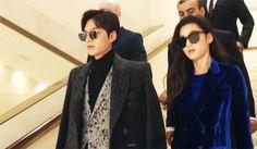 Legend Of The Blue Sea Kdrama, Legend Of Blue Sea, Lee Min Ho, Heo Joon Jae, Jun Ji Hyun Fashion, Lee Hyun, Weightlifting Fairy Kim Bok Joo, Boys Over Flowers, Korean Actors