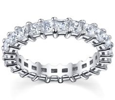 1000 Images About Eternity Rings On Pinterest Eternity