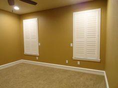 Shutters Shutters, Bathroom Lighting, Mirror, Furniture, Home Decor, Sunroom Blinds, Homemade Home Decor, Shades, Bathroom Vanity Lighting