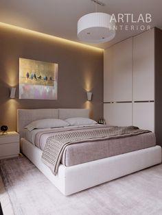 17 Simple but Awesome Master Bedroom Design Idea ~ Home Design Deccoration Luxury Bedroom Design, Master Bedroom Interior, Bedroom Furniture Design, Home Room Design, Master Bedroom Design, Home Decor Bedroom, Bedroom Ideas, Interior Design, Bedroom Designs