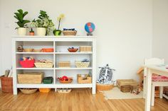 Montessori für zu Hause - ein praktischer Leitfaden (2)