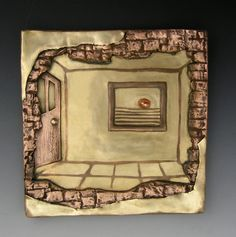 Hadar Jacobson, Bronze and Copper