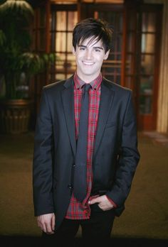The Young and the Restless Photos: Max Ehrich on CBS.com