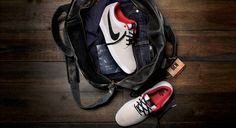 Nike's Heels