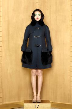 Louis Vuitton Pre-Fall 2012 - Collection - Gallery - Style.com