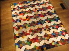 Catching up - The Cozy Quilter