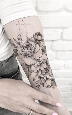 Mini Tattoos, Cute Tattoos, Beautiful Tattoos, Flower Tattoos, Body Art Tattoos, Sleeve Tattoos, Tatoos, Butterfly Mandala Tattoo, Wrist Tattoos Girls