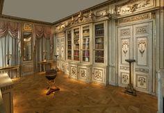 neoclassical interior   neoclassical-interior-library-room-jpg.jpg