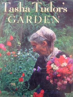 Tasha Tudor's Garden... http://annekata.com/category/garden/