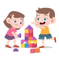 Senses Preschool, Preschool Activities, Kids Art Class, Art For Kids, Alphabet For Kids, Kids Songs, Cute Images, Cartoon Kids, Cartoon Drawings