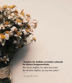 Islamic Phrases, Islamic Quotes, Poetry Quotes, Words Quotes, Movie Quotes, Book Quotes, Mysterious Words, Daisy Love, Flower Aesthetic