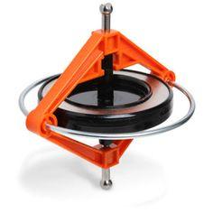 Geek Toys :: DIY & Science Toys :: ThinkGeek precision gyroscope