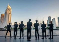 I'm honestly so proud of exo for having their song played at the dubai fountain, they deserve it so much Sehun Oh, Chanyeol Baekhyun, Park Chanyeol, Exo Korean, Bts And Exo, Whitney Houston, Exo Members, Chanbaek, Michael Jackson