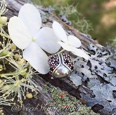 """""""#myPANDORAcharm is my ladybug charm which reminds me of new beginnings and determination to thrive anywhere no matter what your surroundings and obstacles. #pandora #artofyou."""" Thank you for sharing @needshinythings (Instagram)"""