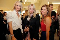 #Fashion #bloggers in force at the exhibition opening – The Style Trust, Style Voyeur, and States of Style. Find out more about The Story of Professor Jimmy Choo OBE Exhibition on the Claremont Quarter blog http://www.claremontquarter.com.au/blog/features/exhibition-the-story-of-professor-jimmy-choo-obe#.U-SP34CSymQ. View the full gallery on Facebook https://www.facebook.com/media/set/?set=a.10152577822784019.1073741842.131345344018&type=3 #ProfessorJimmyChooAtCQ #JimmyChooCouture #style