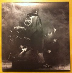 Quadrophenia es la banda sonora de la película homónima, publicada por la compañía discográfica Polydor Records en octubre de 1979. El álbum incluyó diez de las diecisiete canciones de la ópera rock Quadrophenia, dado que no todas fueron utilizadas en el largometraje.