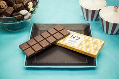 Chocolate Bars - Number 2