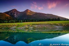 Vysoké Tatry High Tatras, Heart Of Europe, European Countries, Czech Republic, Folk Art, Mountains, Mirror, History, Country