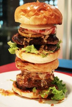 "Giant Bomb's ""Burger"" of the Year 2010 - Post your Pics! - Hamburger - Giant Bomb"