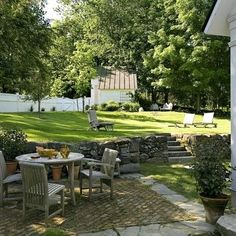 Terraced Yard Design, Pictures, Remodel, Decor and Ideas
