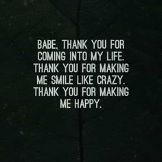 81 Boyfriend quotes and sayings that inspire romantic love. Here are some of the best boyfriend love quotes to show your affection, making y. Thank You Quotes For Boyfriend, Sweet Messages For Boyfriend, Save Me Quotes, Love You Boyfriend, I Love You Quotes For Him, Love Yourself Quotes, Amazing Boyfriend Quotes, Appreciate You Quotes, Meeting You Quotes