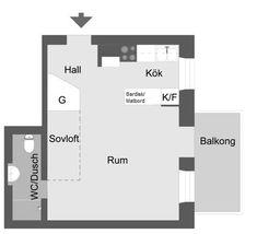 бытие определяет сознание - Квартира 33 кв.м.