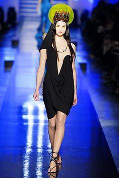 Jean Paul Gaultier Spring 2007 Couture Collection Photos - Vogue