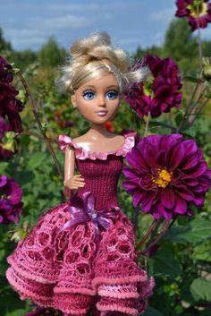 PlayDolls.ru - Играем в куклы :: Тема: Светлана Юрьевна: гардероб моих кукол (3/20)
