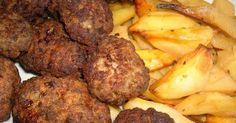 Greek Cooking, Crafts Beautiful, Greek Recipes, Soul Food, Potatoes, Favorite Recipes, Beef, Vegetables, Ethnic Recipes