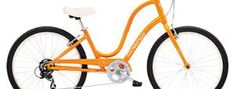 Electra Townie Original 7D Bicycle  (Approx. retail value: $500).
