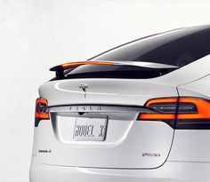 Kirill Klip.: Powered By Lithium: Tesla Model X - The Safest SUV Ever, Bioweapon Defense Mode Included.