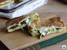 French toast vegetariano