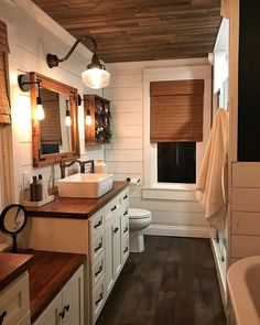 If shiplap and wood
