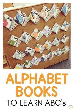 20 FREE alphabet activities for kids. These are great for toddlers through prek preschool age all the way to literacy centers for kindergarten! Use these fine motor sensory games and art projects in your classroom or at home. games for toddlers Alphabet Kindergarten, Prek Literacy, Teaching The Alphabet, Kindergarten Activities, Activities For Kids, Abc Centers, Preschool Centers, Preschool Age, Preschool Crafts