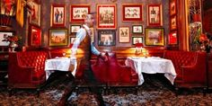 $149 -- The Brown Palace: Luxe Dinner for 2 w/Bottle of Wine