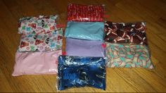 Unscented Rice Bags; Rice Bags; Small Rice Bags; Rice Hot/Cold Bags; Hot and Cold Rice Bags; Gifts for Her; Gifts for Him; Kids; Heat bags by CandlesByAmanda228 on Etsy https://www.etsy.com/listing/290075397/unscented-rice-bags-rice-bags-small-rice
