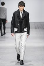 Costume National Fall 2013 Menswear Collection on Style.com: Complete Collection