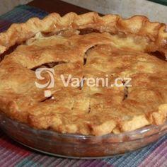 Fotografie receptu: Tradiční americký koláč