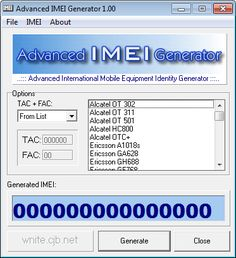 Advanced IMEI Generator v1.00 Free 100% Tested Iphone Unlock Code, Factory Unlock Iphone, Unlock Iphone Free, Iphone Codes, Android Phone Hacks, Cell Phone Hacks, Iphone Life Hacks, Android Art, Android Watch