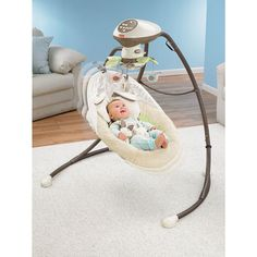 8f656a20b369 23 Best Baby Swing Guide images