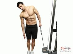 This is the cable side bends exercise with muscles used, instructions, suggested starting weight and average and alternatives to it. Weight Machine Workout, Cable Machine Workout, Cable Workout, Oblique Workout, Workout Log, Smith Machine Workout, Indoor Workout, Circuit Training Workouts, 6 Pack Abs Workout