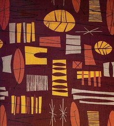 50s pattern