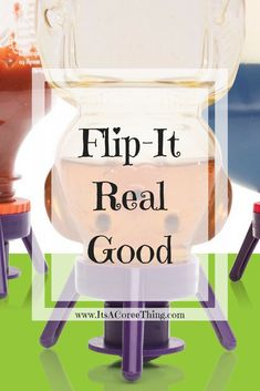 Flip-It Real Good! -