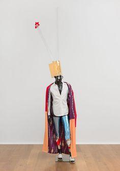 Isa Genzken — Untitled, 2012