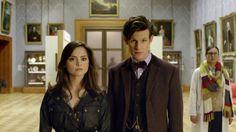Clara y el Doctor