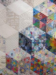 Tokyo Quilt Festival 2012 - Mazie Chan - Picasa Web Albums